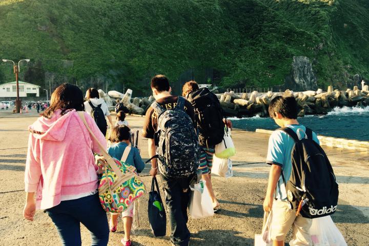 ドルフィンプレイ御蔵島イメージ02